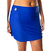 SwingDish Women's Olivia Golf Skort