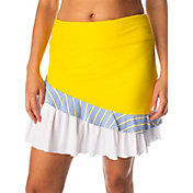 SwingDish Women's Zella Golf Skort