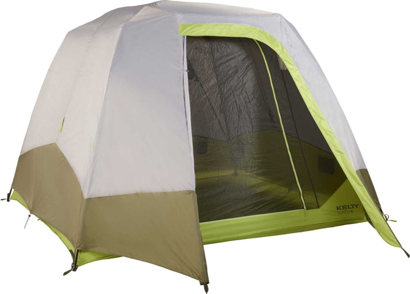 Kelty Sequoia 6-Person Tent