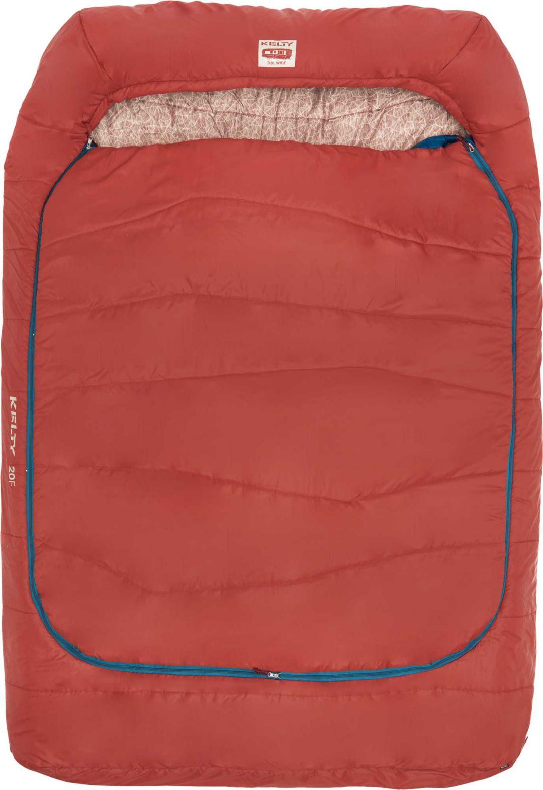 Kelty Tru Comfort Doublewide 20 Sleeping Bag