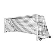 Kwik Goal Evo 2.1 Soccer Goal With Wheels