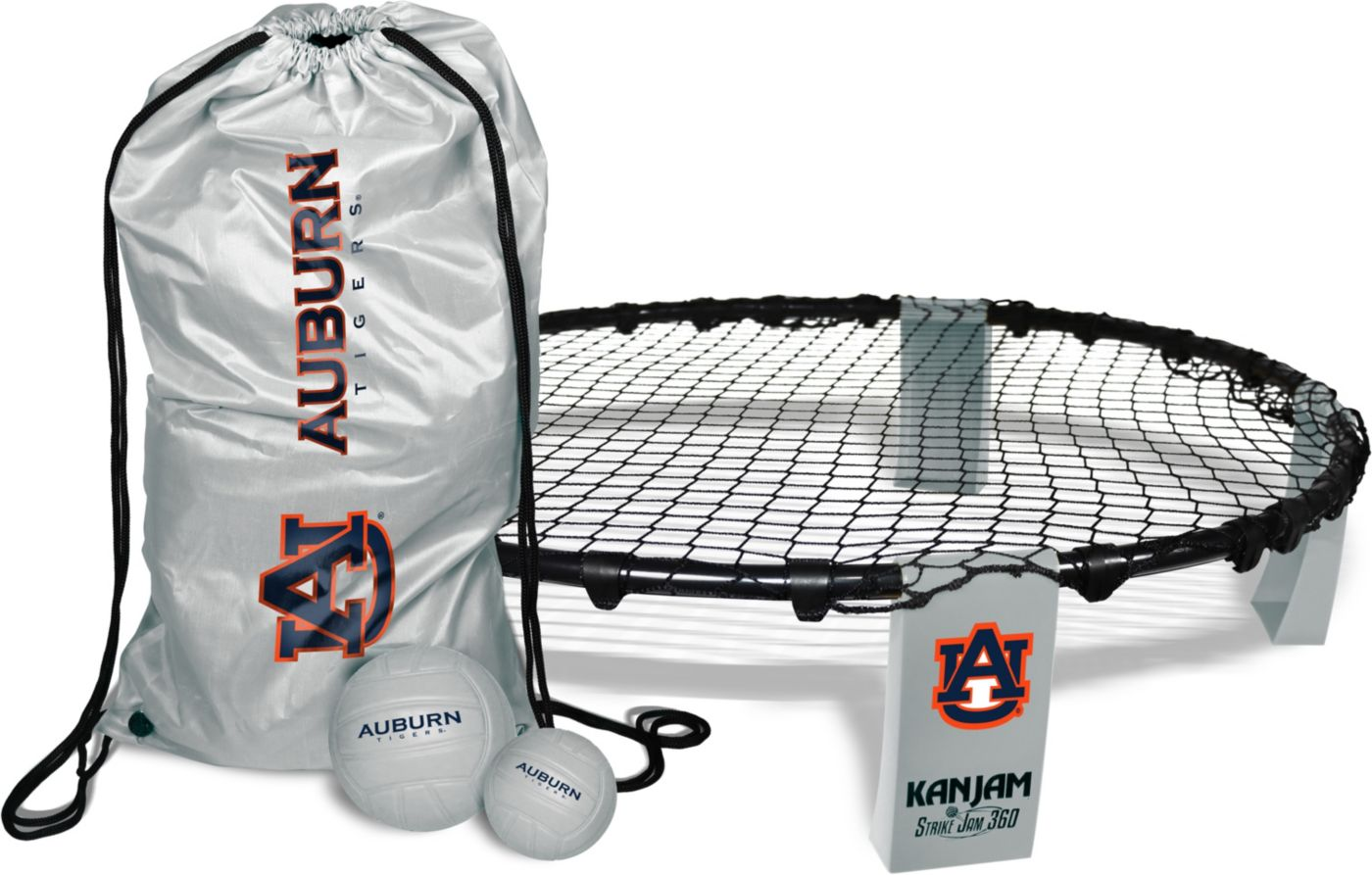 Wild Sports Auburn Tigers Strike Jam Combo Game
