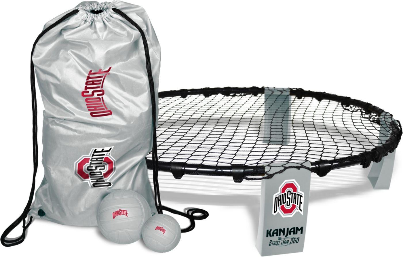 Wild Sports Ohio State Buckeyes Strike Jam Combo Game