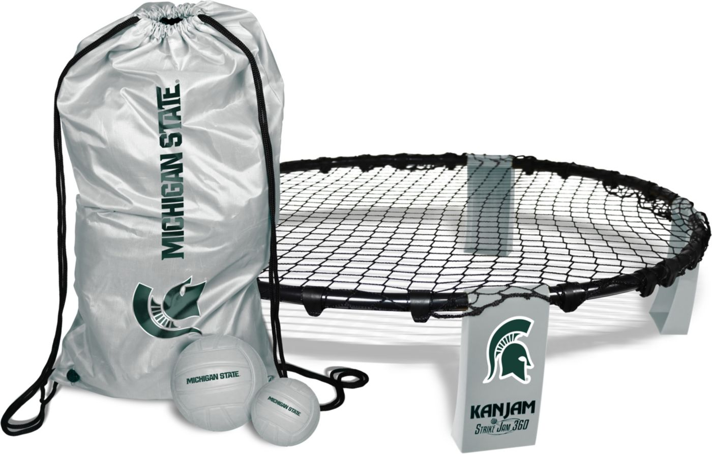 Wild Sports Michigan State Spartans Strike Jam Combo Game