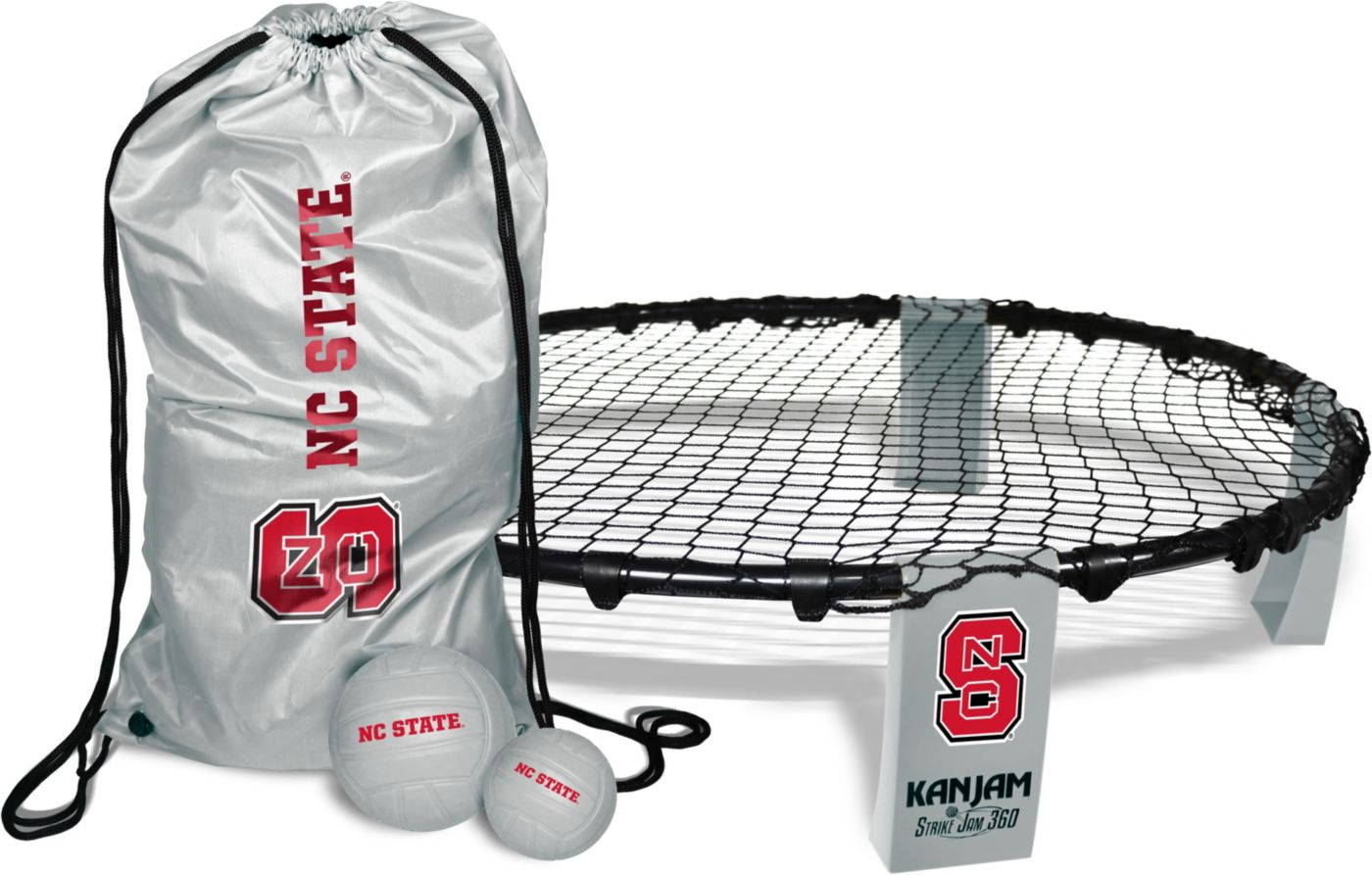 Wild Sports NC State Wolfpack Strike Jam Combo Game