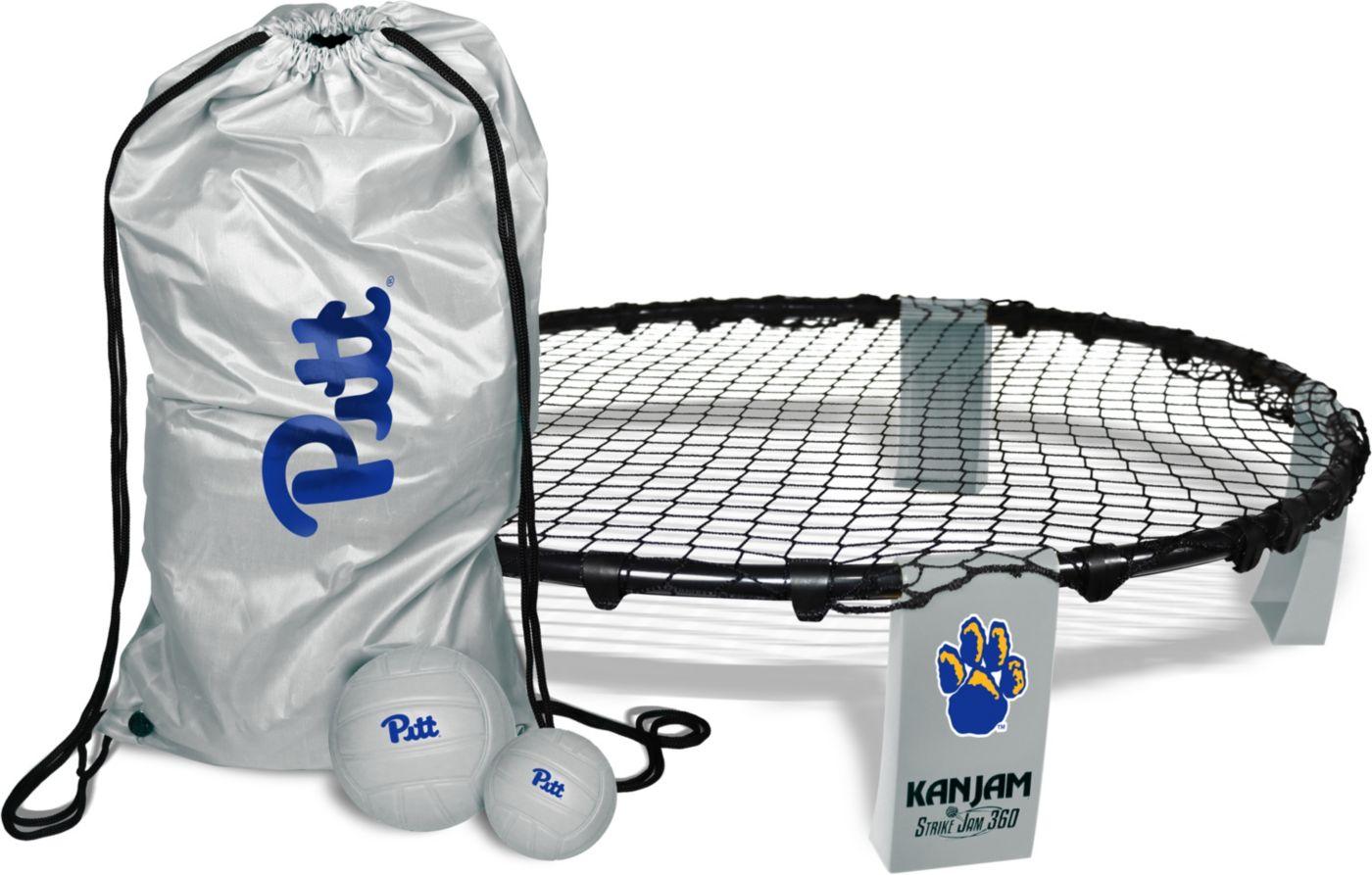 Wild Sports Pitt Panthers Strike Jam Combo Game
