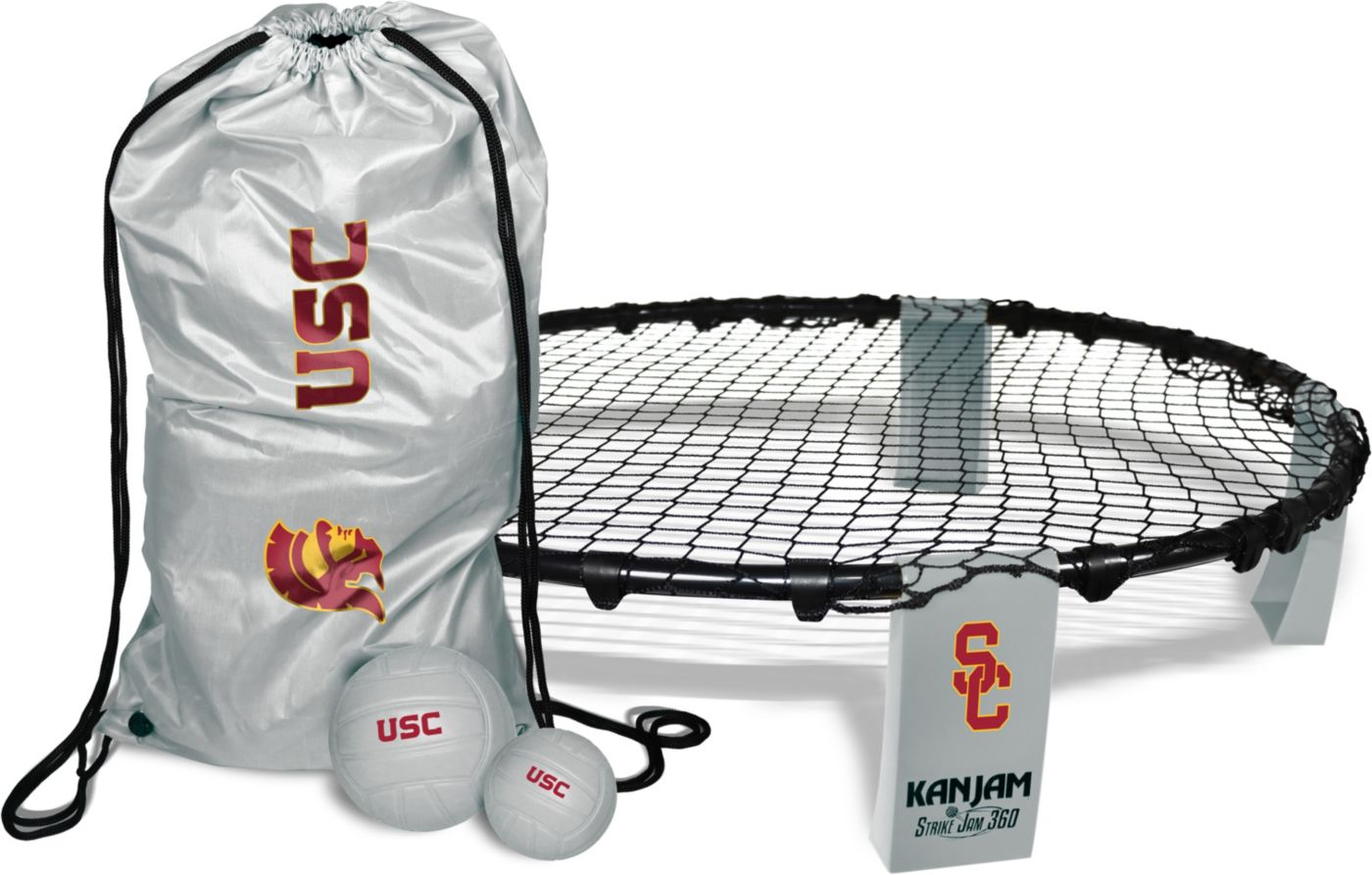 Wild Sports USC Trojans Strike Jam Combo Game