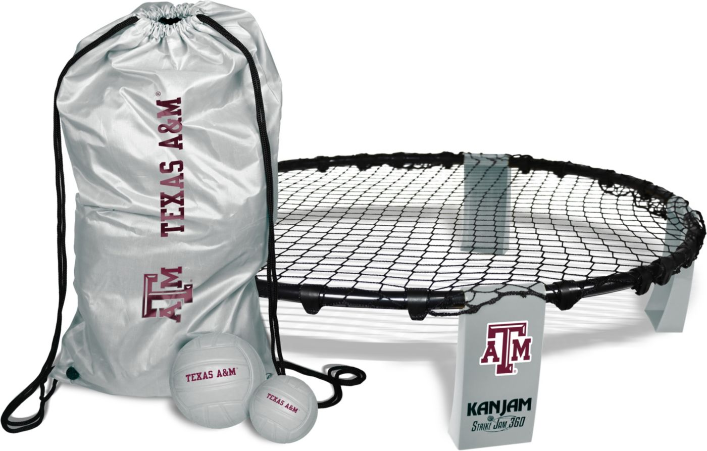 Wild Sports Texas A&M Aggies Strike Jam Combo Game