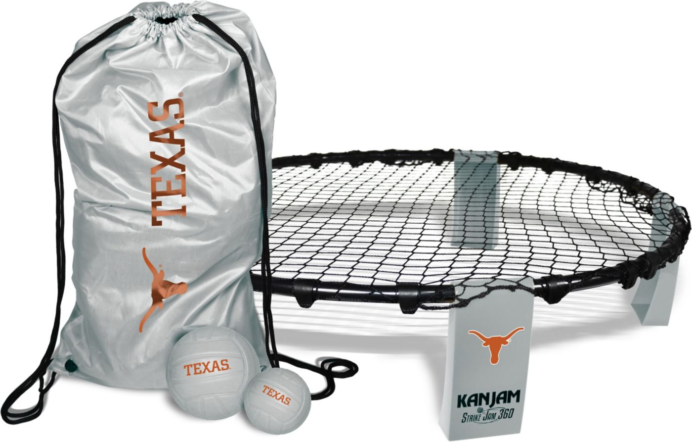 Wild Sports Texas Longhorns Strike Jam Combo Game