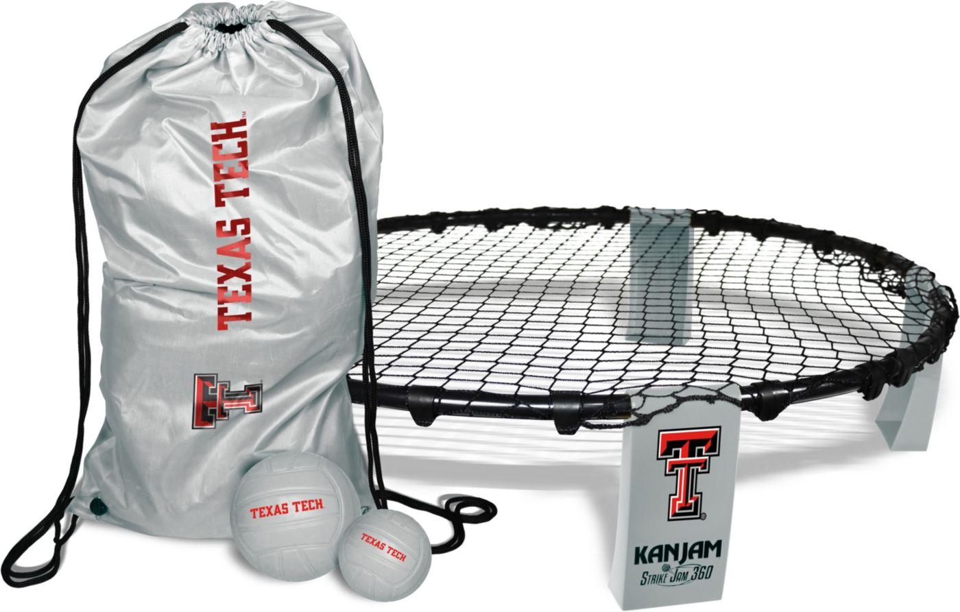 Wild Sports Texas Tech Red Raiders Strike Jam Combo Game
