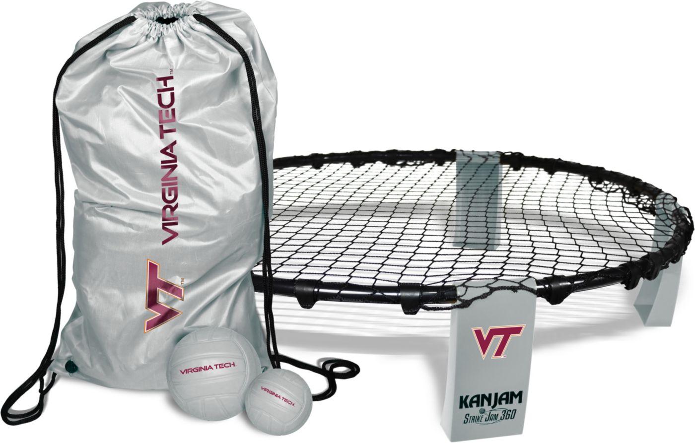 Wild Sports Virginia Tech Hokies Strike Jam Combo Game