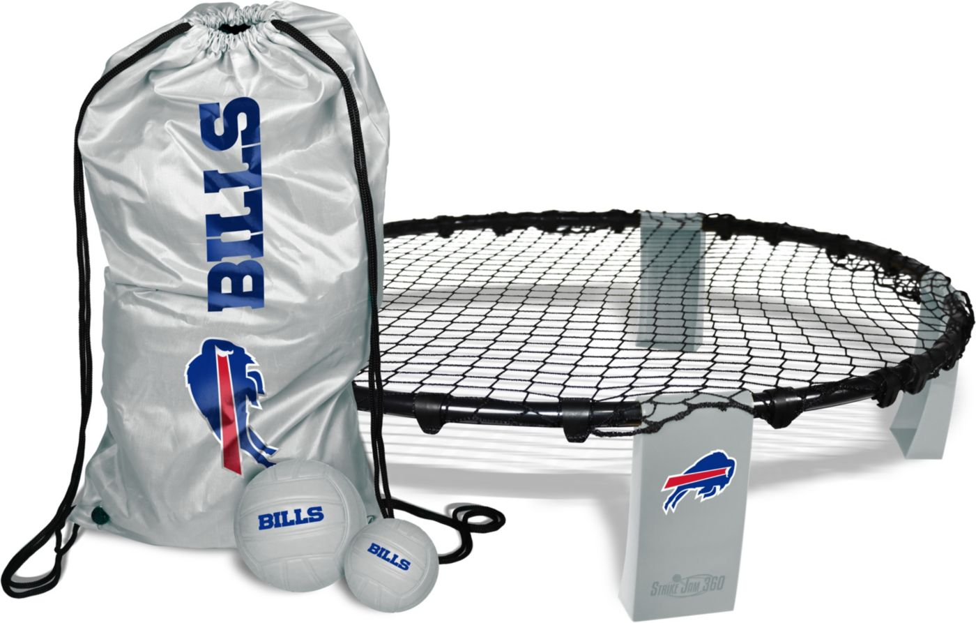 Wild Sports Buffalo Bills Strike Jam Combo Game