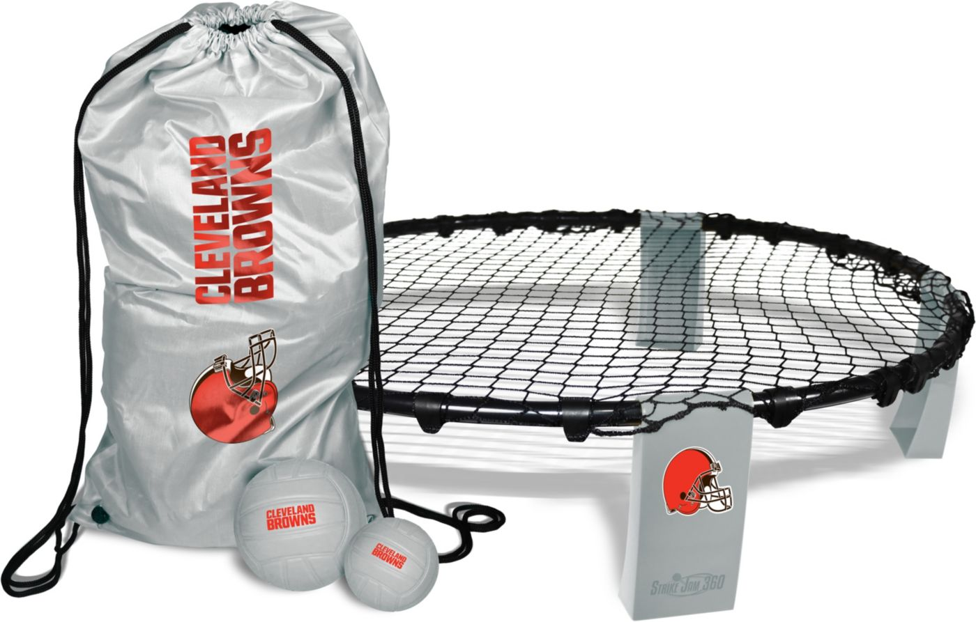 Wild Sports Cleveland Browns Strike Jam Combo Game