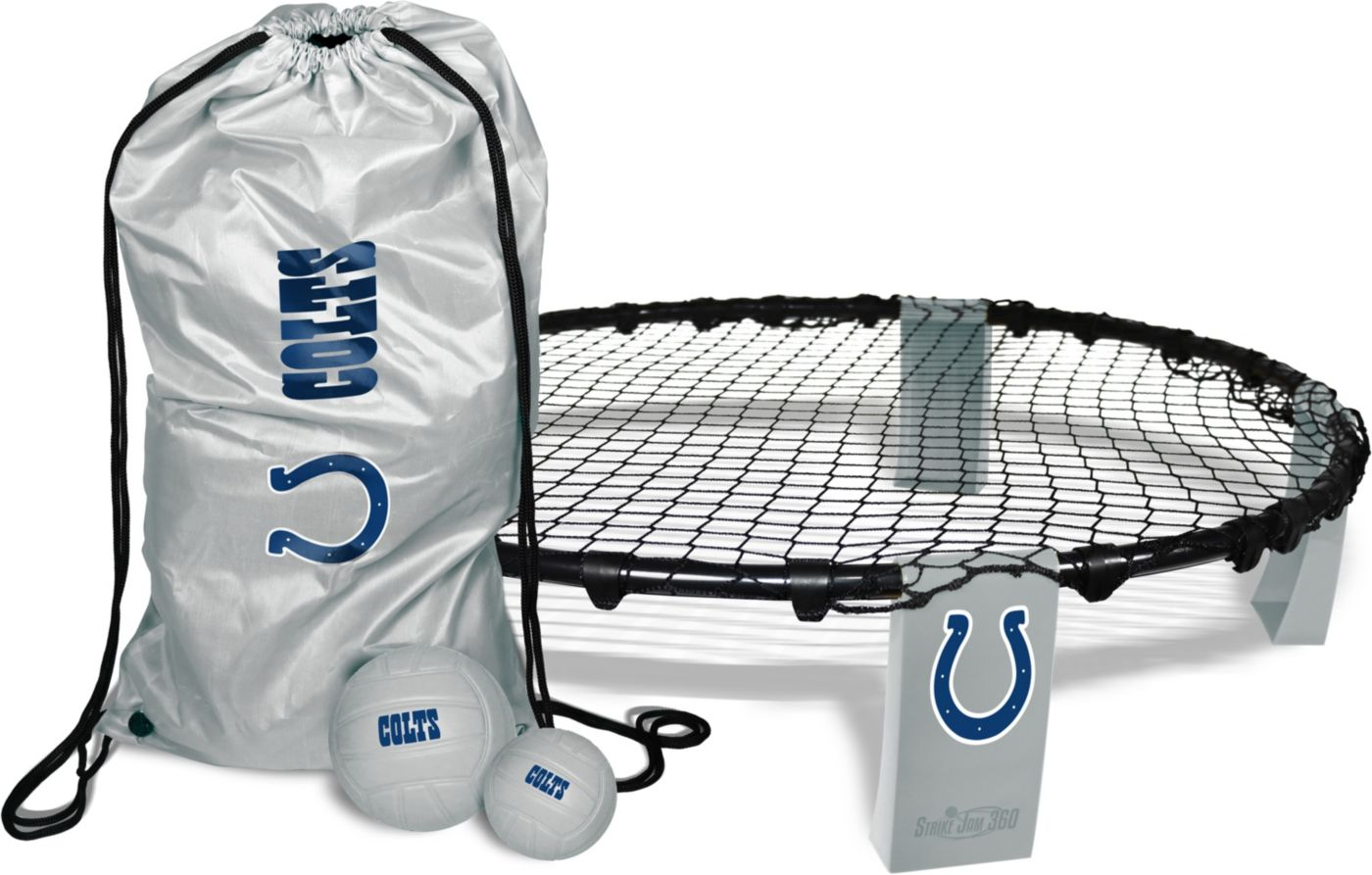 Wild Sports Indianapolis Colts Strike Jam Combo Game