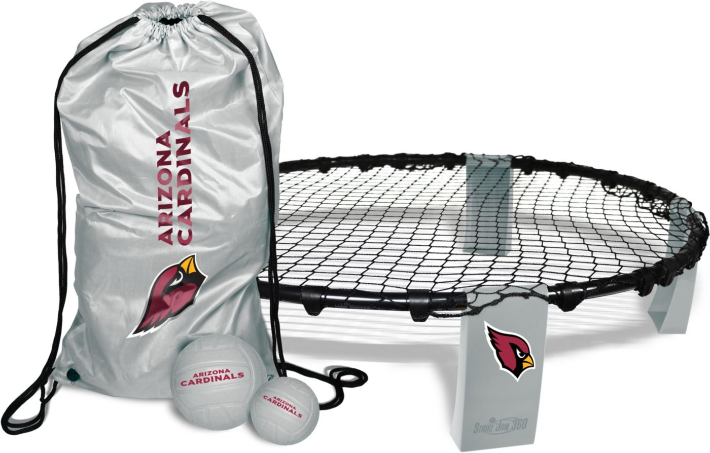 Wild Sports Arizona Cardinals Strike Jam Combo Game