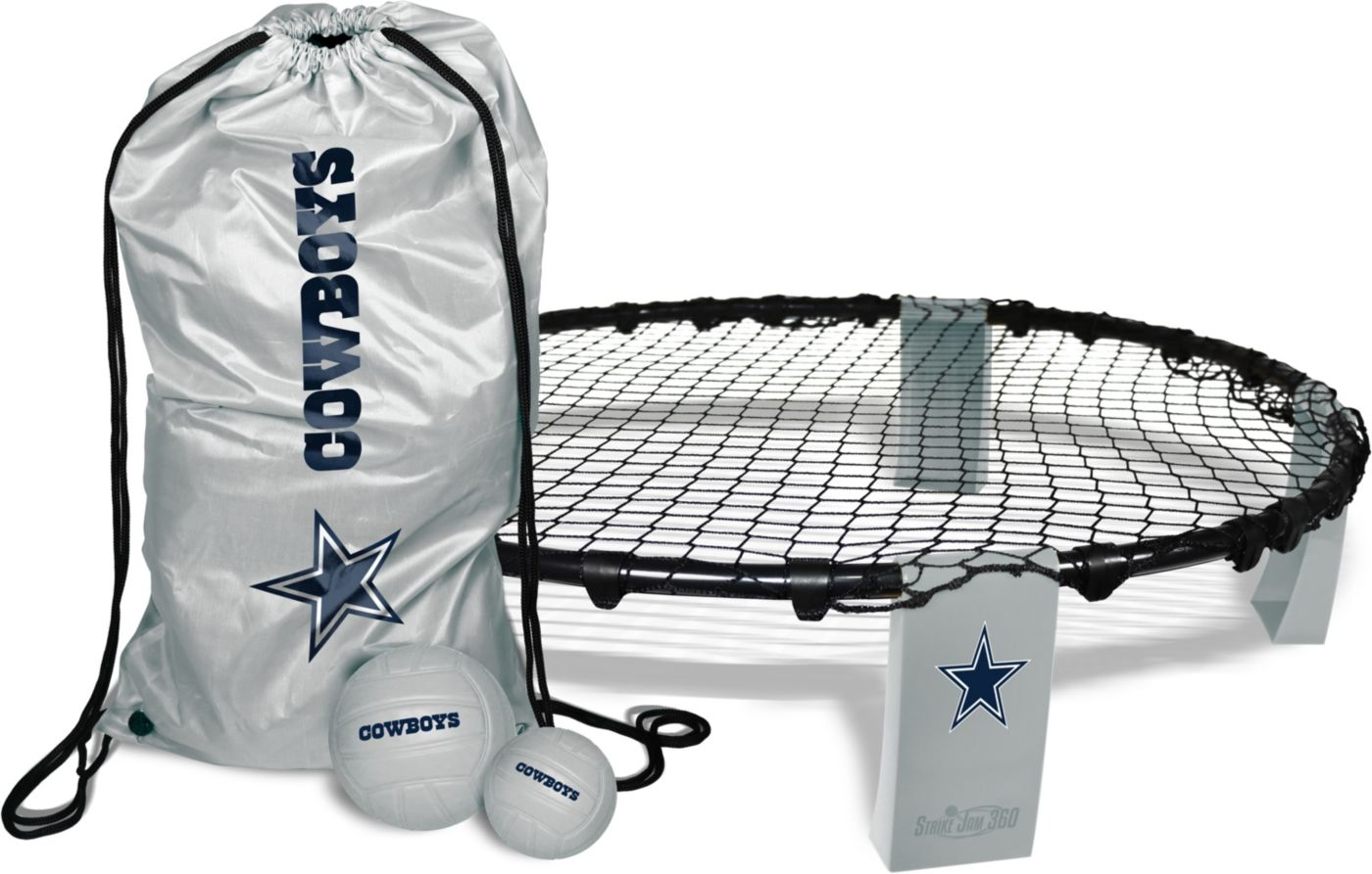 Wild Sports Dallas Cowboys Strike Jam Combo Game