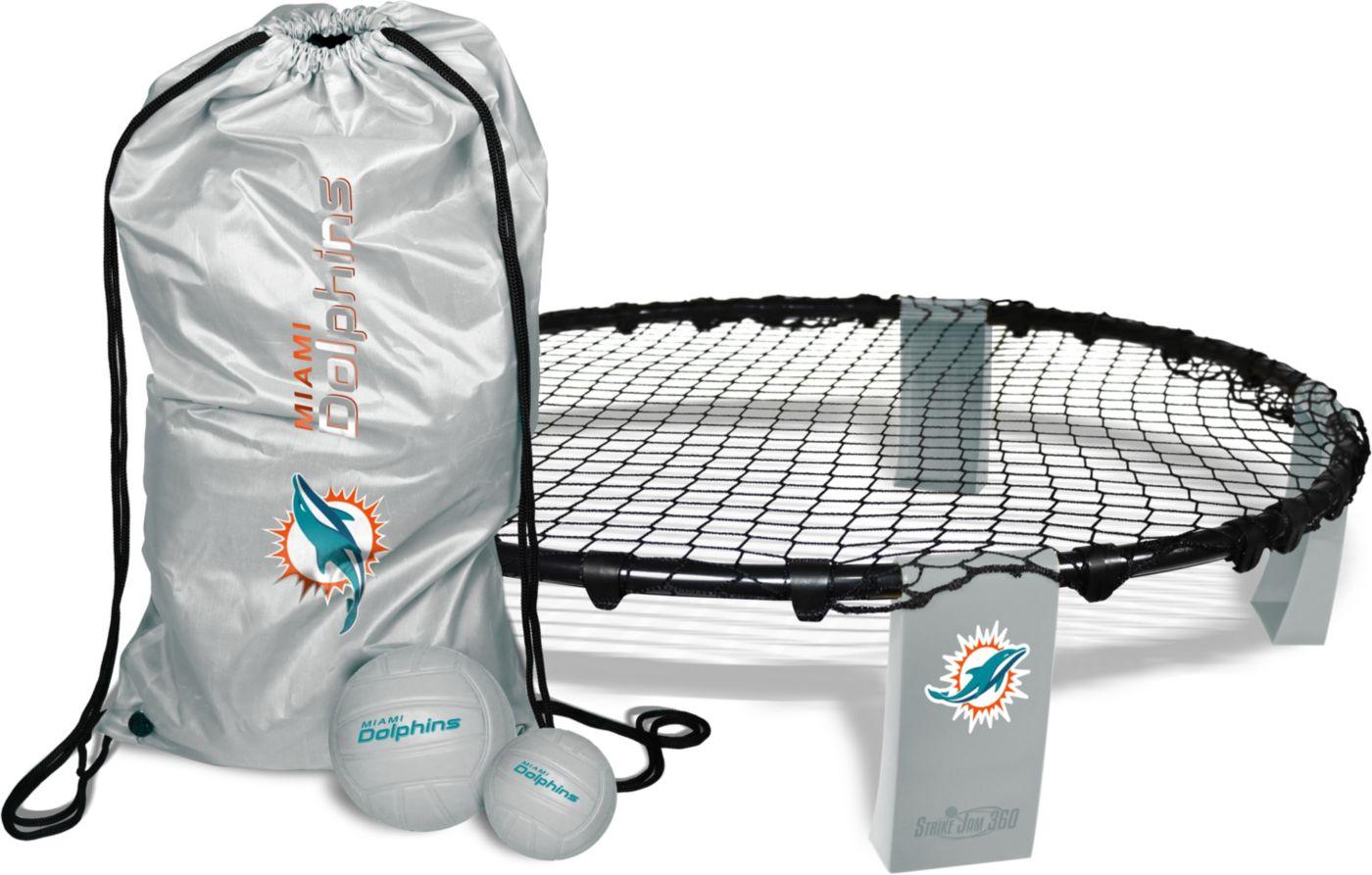 Wild Sports Miami Dolphins Strike Jam Combo Game