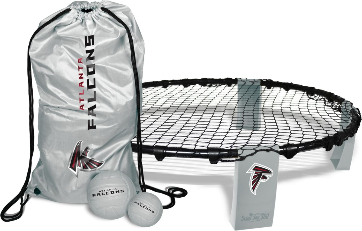 Wild Sports Atlanta Falcons Strike Jam Combo Game