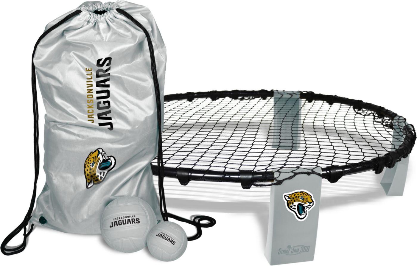 Wild Sports Jacksonville Jaguars Strike Jam Combo Game