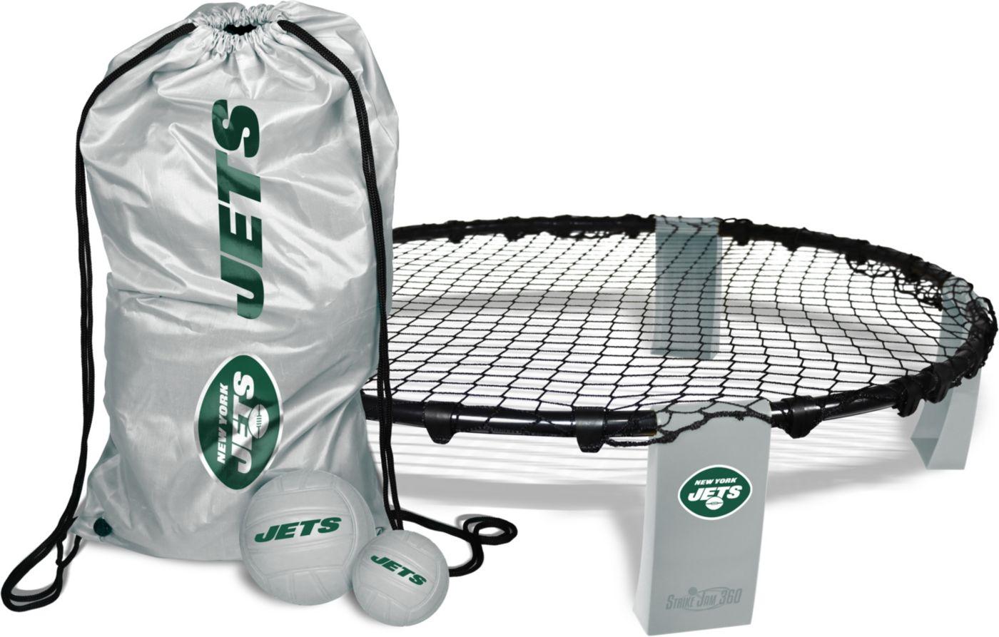 Wild Sports New York Jets Strike Jam Combo Game