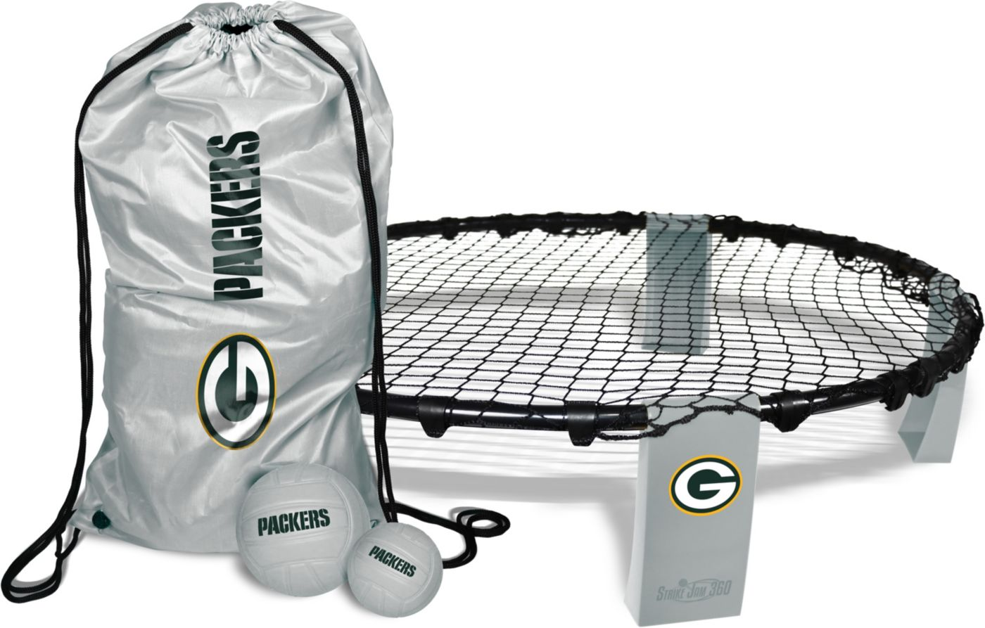 Wild Sports Green Bay Packers Strike Jam Combo Game