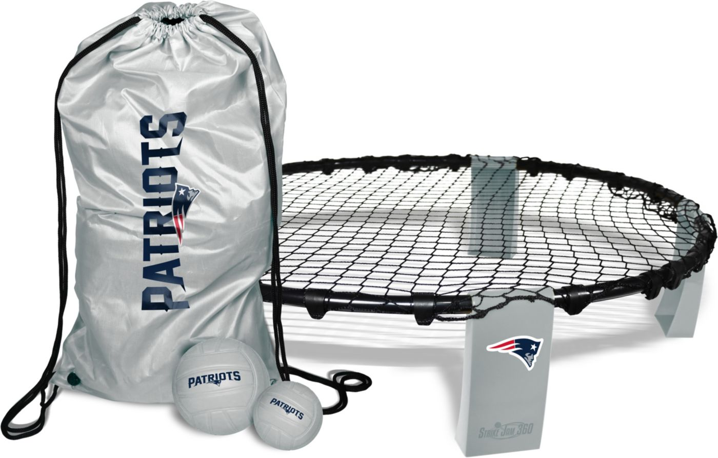 Wild Sports New England Patriots Strike Jam Combo Game