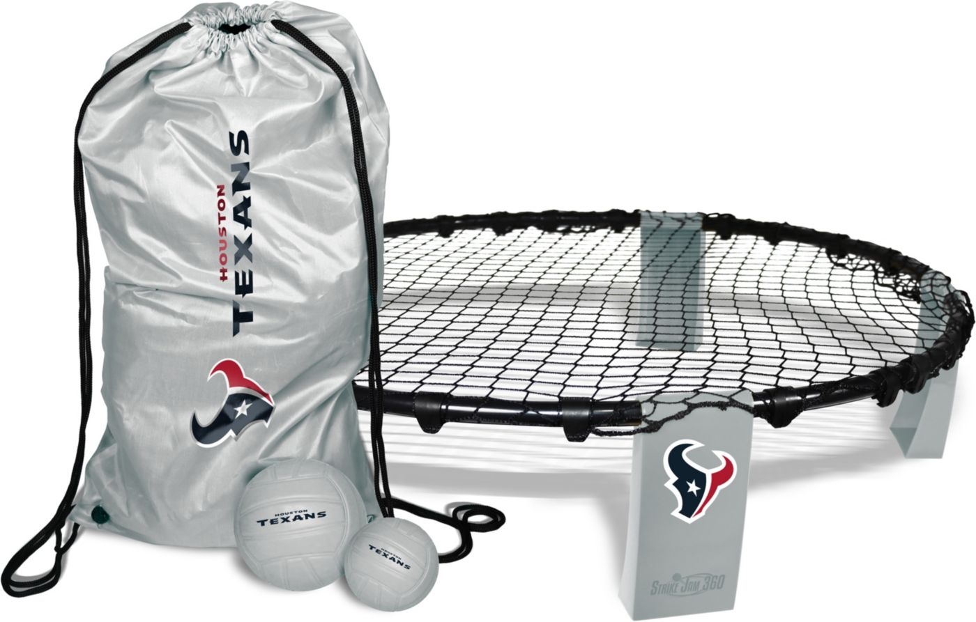 Wild Sports Houston Texans Strike Jam Combo Game