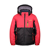 Kamik Boys' Finn Winter Jacket