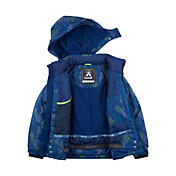Kamik Boys' Rusty Mischief Insulated Jacket