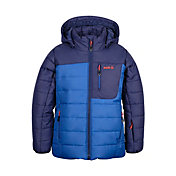 Kamik Boys' Van Winter Jacket