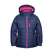 Kamik Girls' Trixie Winter Jacket
