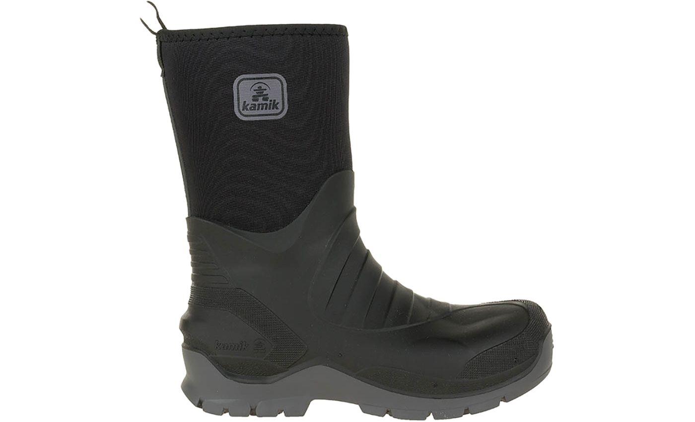 Kamik Men's Shelter V Waterproof Work Boots
