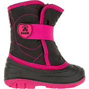 Kamik Toddler Snowbug 3 Insulated Winter Boots
