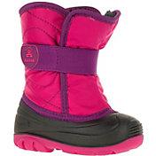 Kamik Toddler Snowbug 3 Insulated Winter Boots