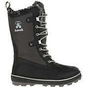 Kamik Kids' Cinnamon 200g Waterproof Winter Boots