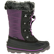Kamik Kids' Frostylake 200g Waterproof Winter Boots