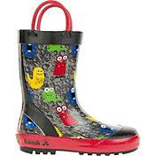 Kamik Toddler Monsters Rain Boots
