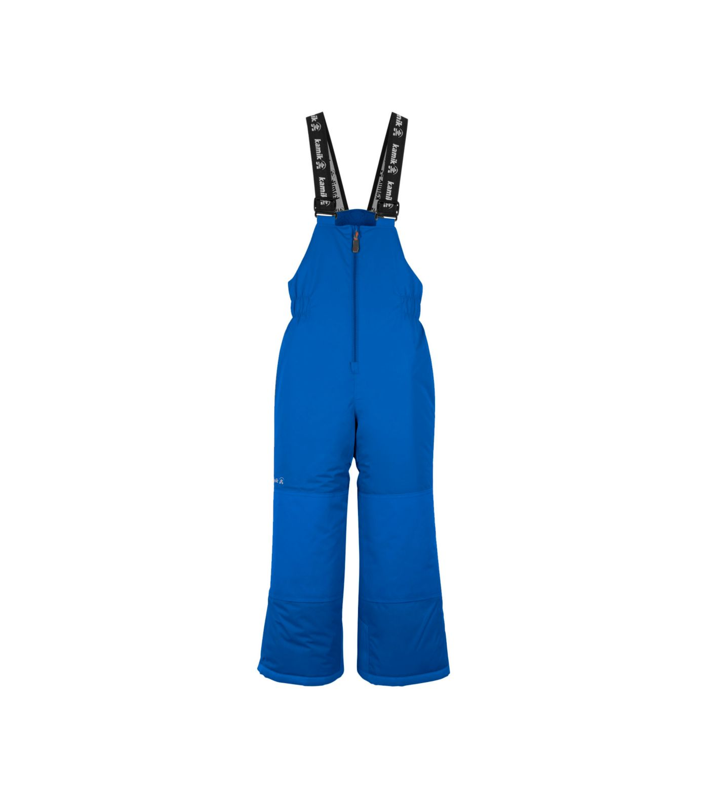Kamik Boys' Winkie Solid Snow Pants