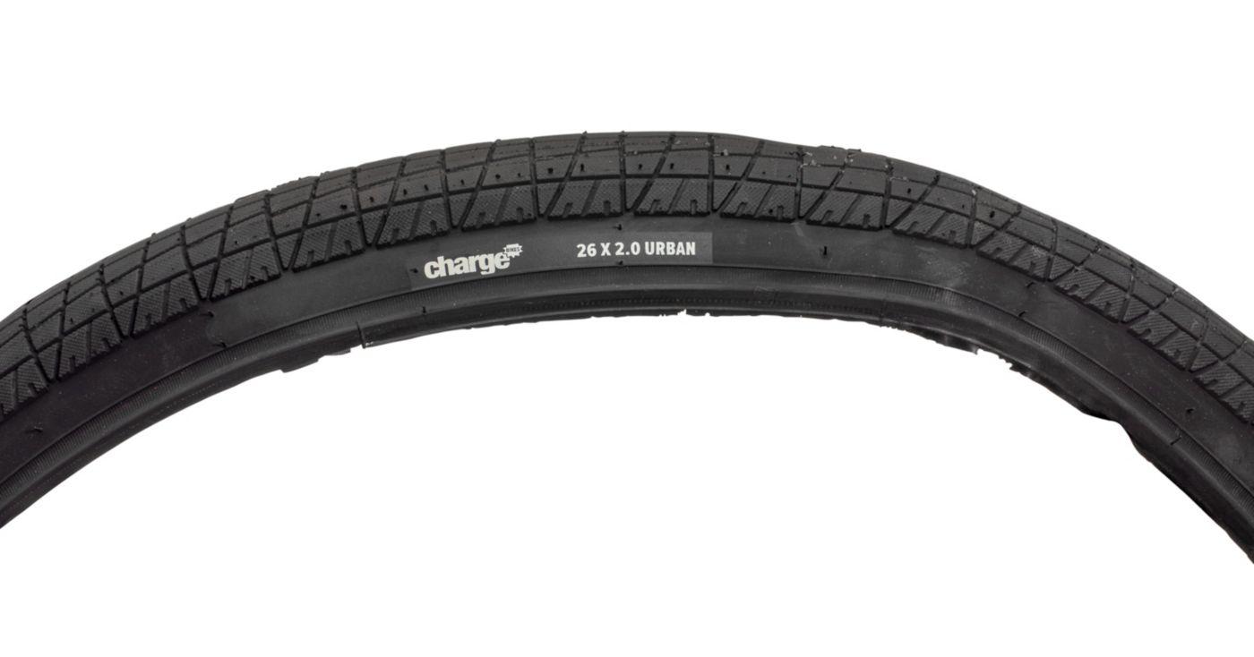 Charge Urban 26'' x 2.0'' Bike Tire