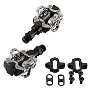 Charge Mountain Clipless Bike Pedals