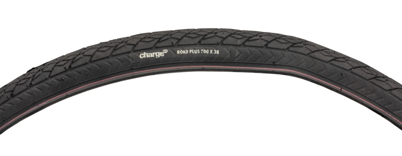 Charge Road 700c x 38mm Bike Tire