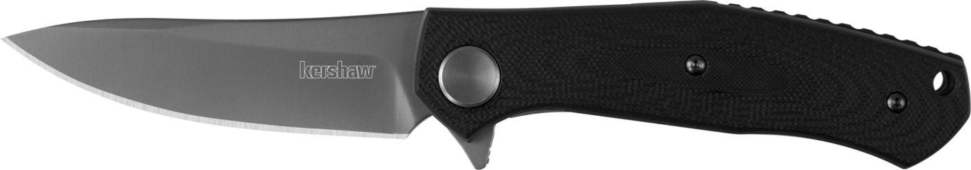 Kershaw Knives Concierge Ball Bearing Flipper Knife
