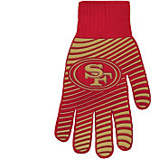 Sports Vault San Francisco 49ers BBQ Glove