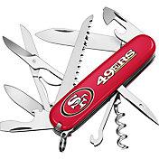Sports Vault San Francisco 49ers Classic Pocket Multi-Tool