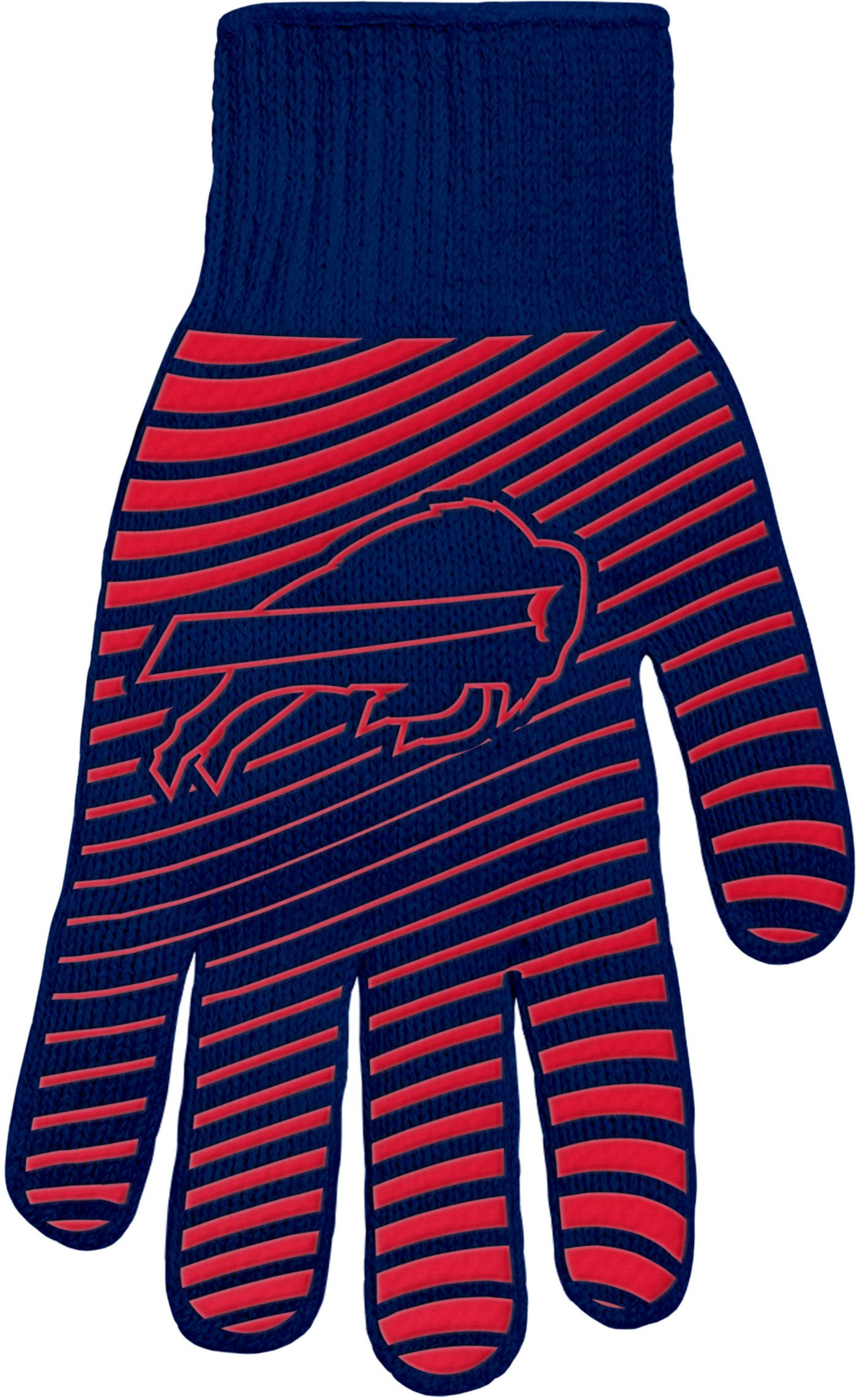 Sports Vault Buffalo Bills BBQ Glove