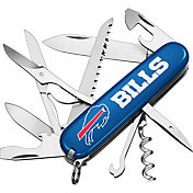 Sports Vault Buffalo Bills Classic Pocket Multi-Tool