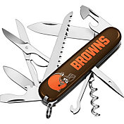 Sports Vault Cleveland Browns Classic Pocket Multi-Tool