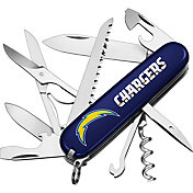 Sports Vault Los Angeles Chargers Classic Pocket Multi-Tool