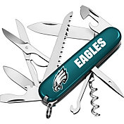 Sports Vault Philadelphia Eagles Classic Pocket Multi-Tool