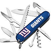 Sports Vault New York Giants Classic Pocket Multi-Tool